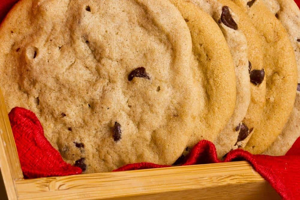 How to Bake a Scrumptious Cookie with DoughEZ Dough Mat